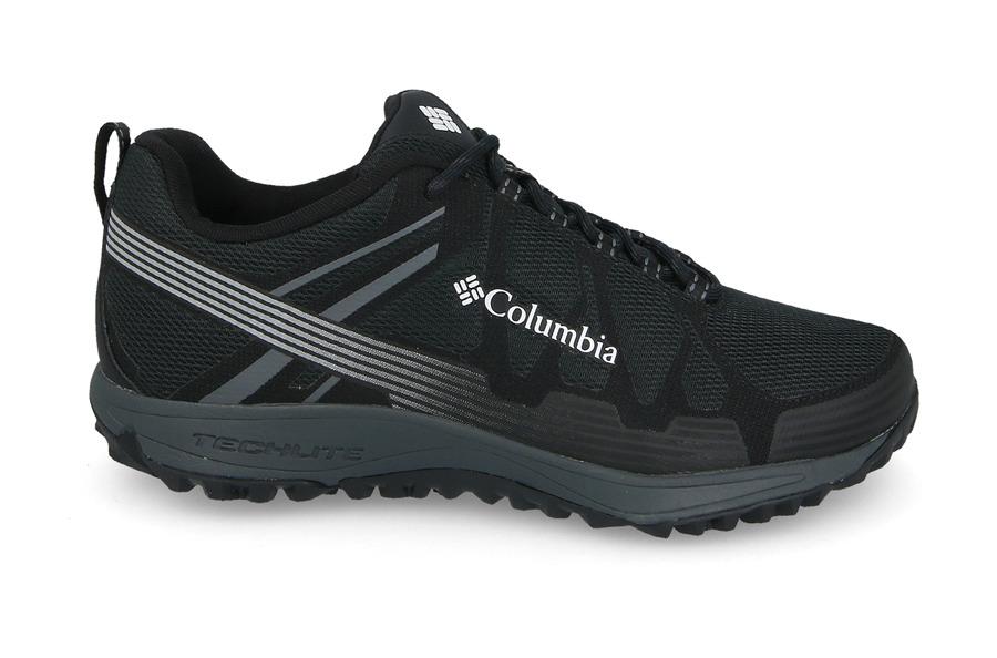 נעליים קולומביה לגברים Columbia Conspiracy V - שחור/אפור