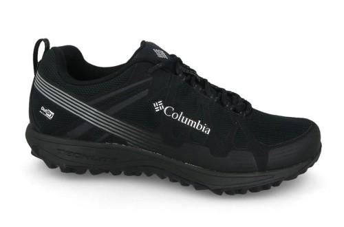 נעלי טיולים קולומביה לגברים Columbia Conspiracy - שחור