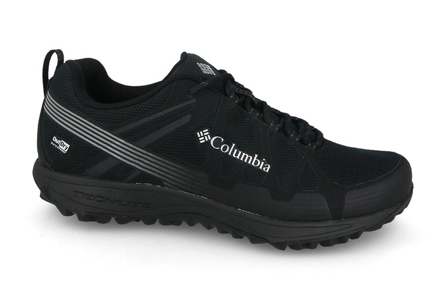 נעליים קולומביה לגברים Columbia Conspiracy - שחור
