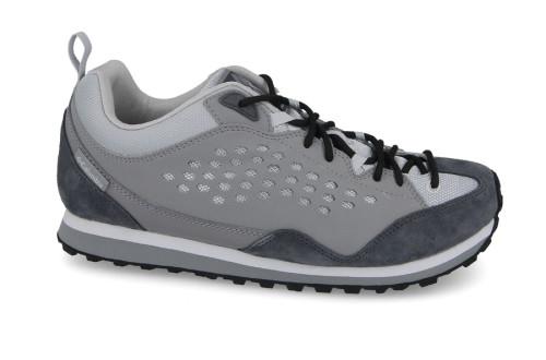 נעלי טיולים קולומביה לגברים Columbia D7 Retro - אפור