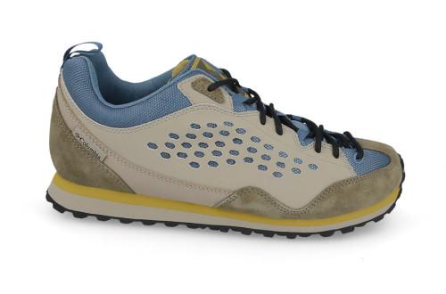 נעלי טיולים קולומביה לגברים Columbia D7 Retro - חום
