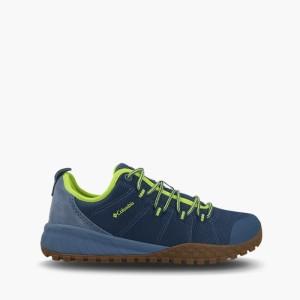 נעלי טיולים קולומביה לגברים Columbia Fairbanks - כחול