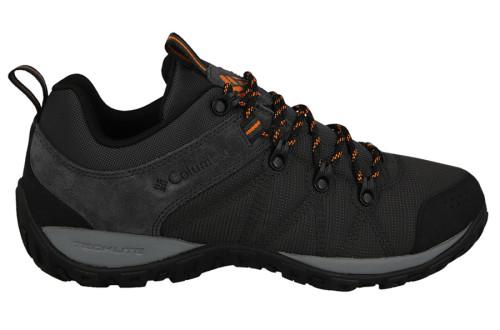 נעלי טיולים קולומביה לגברים Columbia Peakfreak Venture - אפור/שחור