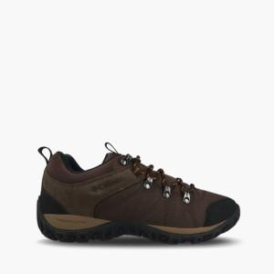 נעלי טיולים קולומביה לגברים Columbia Peakfreak Venture - חום