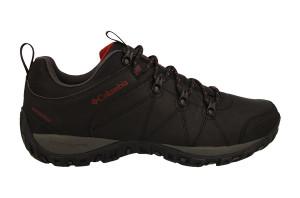 נעליים קולומביה לגברים Columbia Peakfreak - שחור