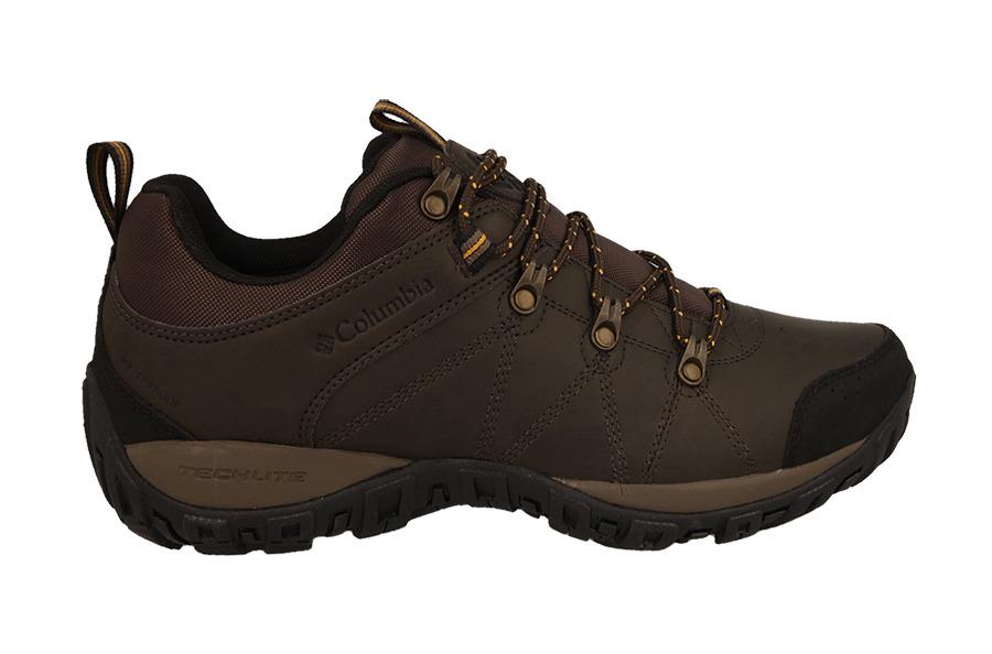 נעליים קולומביה לגברים Columbia Peakfreak - חום