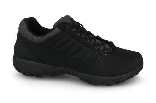 נעלי טיולים קולומביה לגברים Columbia Ruckel Ridge - שחור