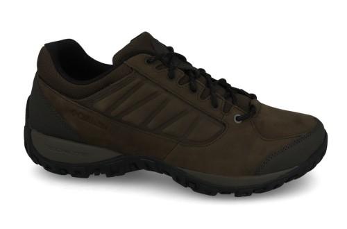 נעלי טיולים קולומביה לגברים Columbia Ruckel Ridge - חום בהיר