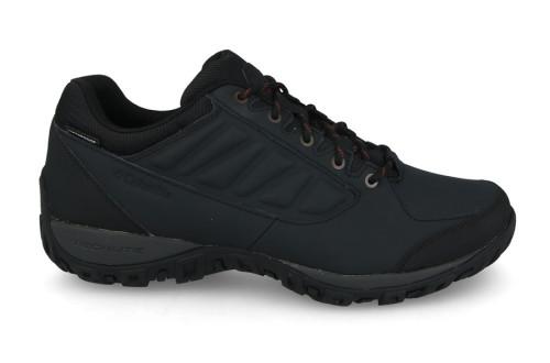 נעלי טיולים קולומביה לגברים Columbia Ruckel Ridge - כחול כהה