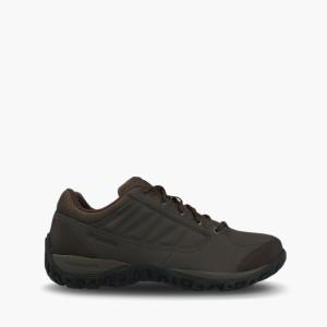 נעליים קולומביה לגברים Columbia Ruckel Ridge - חום