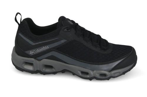 נעלי טיולים קולומביה לגברים Columbia Ventastic 3 - שחור