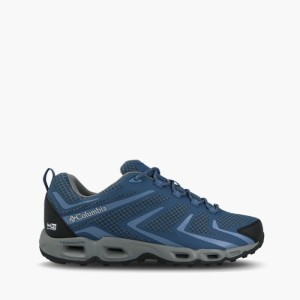 נעליים קולומביה לגברים Columbia Ventrailia - כחול