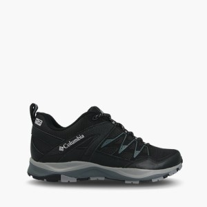 נעליים קולומביה לגברים Columbia Wayfinder - שחור