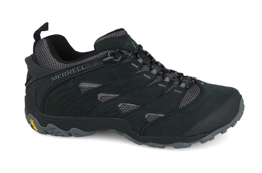 נעלי טיולים מירל לגברים Merrell  CHAMELEON 7 - שחור