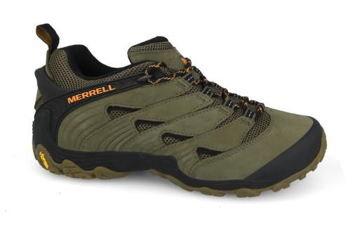 נעלי טיולים מירל לגברים Merrell  CHAMELEON 7 - ירוק