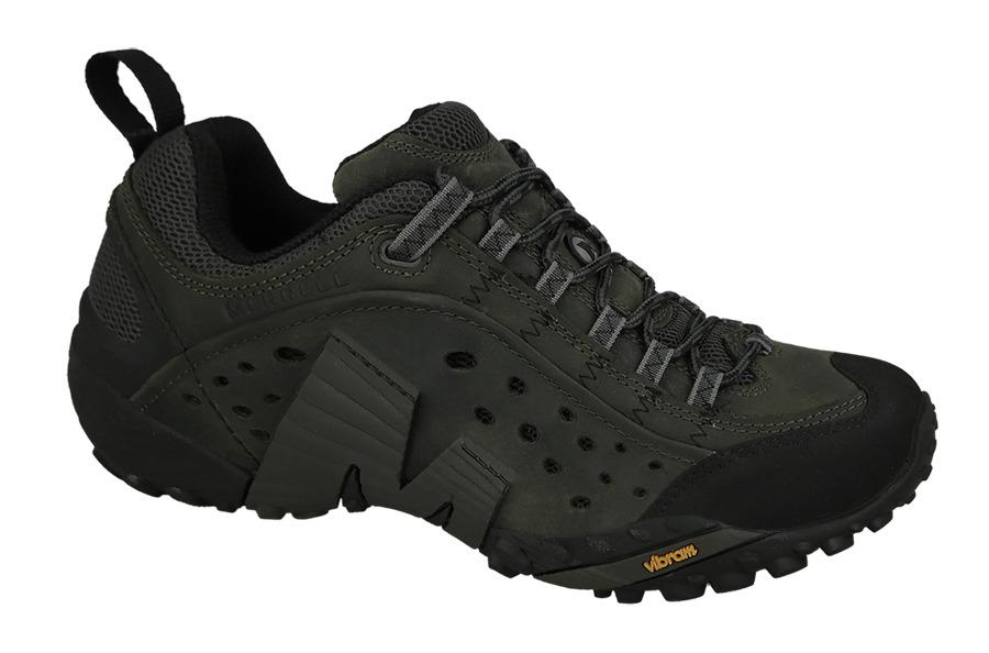 נעלי טיולים מירל לגברים Merrell  Intercept  - שחור