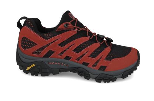 נעלי טיולים מירל לגברים Merrell  Moab 2 E-Mesh - כתום