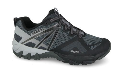 נעלי טיולים מירל לגברים Merrell  Mqm Flex - אפור