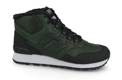 מגפיים ניו באלאנס לגברים New Balance HL755 - ירוק
