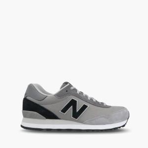 נעליים ניו באלאנס לגברים New Balance ML515 - אפור