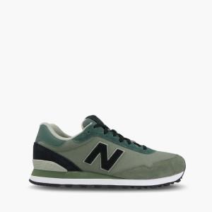 נעליים ניו באלאנס לגברים New Balance ML515 - ירוק