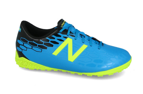 נעליים ניו באלאנס לגברים New Balance VISARO 2.0 CONTROL TF - תכלת