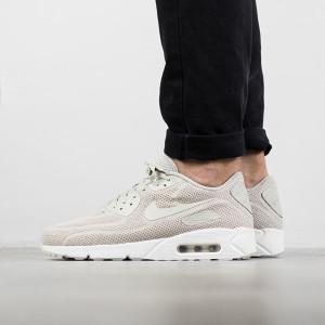 נעליים נייק לגברים Nike Air Max 90 Ultra 2.0 Br - אפור בהיר