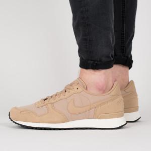 נעליים נייק לגברים Nike Air Vortex Leather - חום/בז'