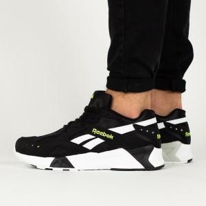 נעליים ריבוק לגברים Reebok Aztrek - שחור