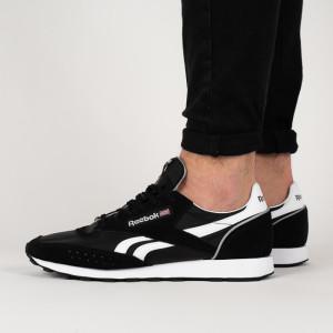 נעליים ריבוק לגברים Reebok Classic 83 - שחור