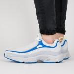 נעליים ריבוק לגברים Reebok Daytona DMX - אפור/כחול