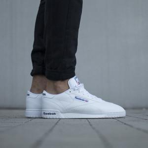 נעליים ריבוק לגברים Reebok Ex-O-Fit Lo Clean Int - לבן