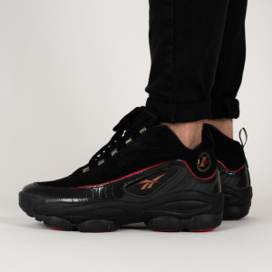 נעליים ריבוק לגברים Reebok Iverson Legacy - שחור