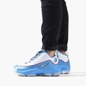 נעליים ריבוק לגברים Reebok Iverson Legacy - תכלת
