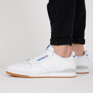 נעליים ריבוק לגברים Reebok Phase 1 MU - לבן