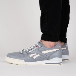 נעליים ריבוק לגברים Reebok Phase 1 Pro Dl - אפור