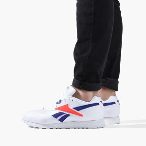 נעליים ריבוק לגברים Reebok Rapide MU - לבן