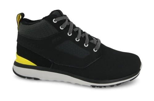 נעליים סלומון לגברים Salomon Utility Freeze CS WP - שחור