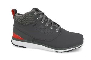 נעליים סלומון לגברים Salomon Utility Freeze CS WP - אפור