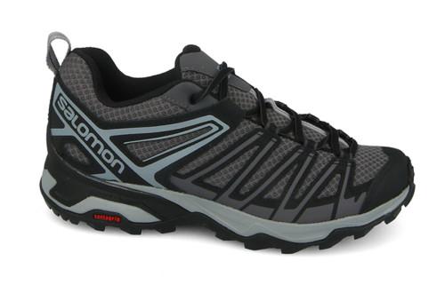 נעלי טיולים סלומון לגברים Salomon X Ultra 3 Prime - אפור