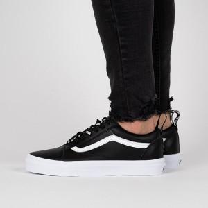 נעליים ואנס לגברים Vans Old Skool - שחור