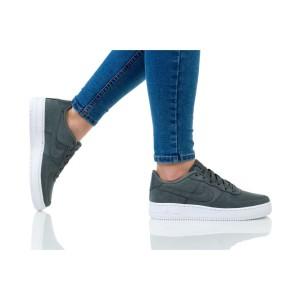 נעליים נייק לנשים Nike AIR FORCE 1_1 - ירוק