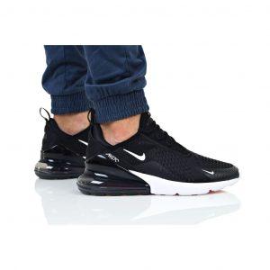 נעלי ריצה נייק לגברים Nike AIR MAX 270 - שחור