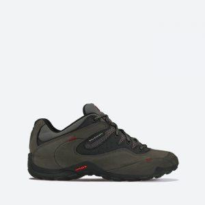נעלי טיולים סלומון לגברים Salomon Elios 2 - שחור