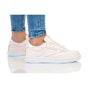 נעליים ריבוק לנשים Reebok Club C - ורוד בהיר