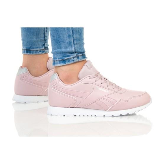 נעליים ריבוק לנשים Reebok ROYAL GLIDE SYN - סגול בהיר