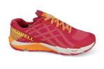 נעליים מירל לגברים Merrell  Bare Access Flex - אדום