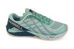 נעליים מירל לגברים Merrell  Bare Access Flex - ירוק
