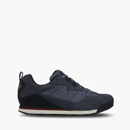 נעליים מירל לגברים Merrell  Burnt Rock Tura - כחול