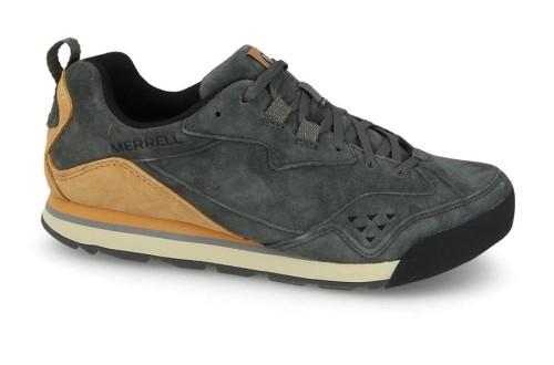 נעליים מירל לגברים Merrell  Burnt Rock Tura - אפור